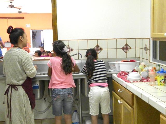 kitchengirls